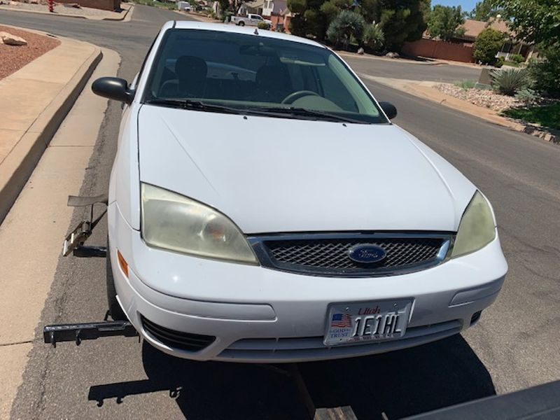 2005 Ford Focus S  in Salt Lake City, UT