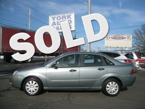2005 Ford Focus SE in , CT