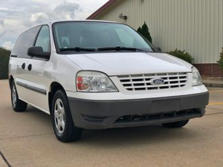 2005 Ford Freestar Cargo Van in Jackson, MO 63755