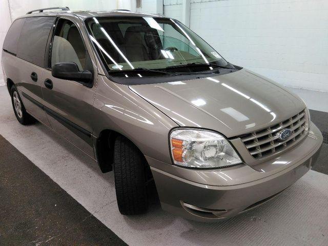 2005 Ford Freestar Wagon SE