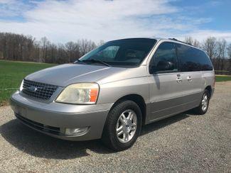 2005 Ford Freestar Wagon Limited Ravenna, Ohio