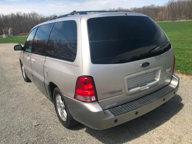 2005 Ford Freestar Wagon Limited Ravenna, Ohio 2