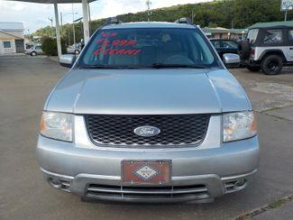 2005 Ford Freestyle SEL Fayetteville , Arkansas 2