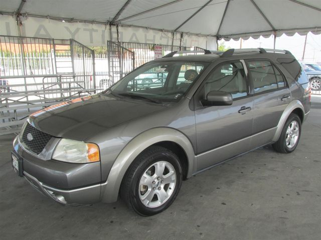 2005 Ford Freestyle SEL Gardena, California