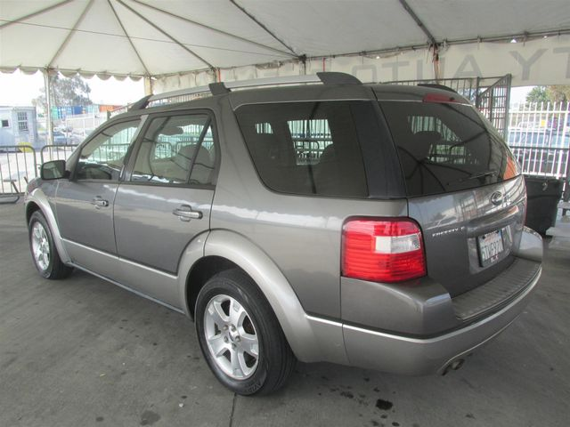 2005 Ford Freestyle SEL Gardena, California 1