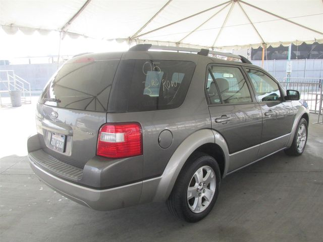2005 Ford Freestyle SEL Gardena, California 2