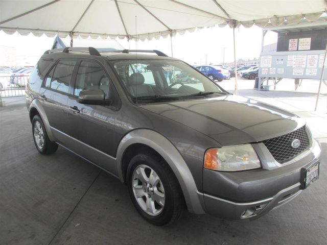 2005 Ford Freestyle SEL Gardena, California 3