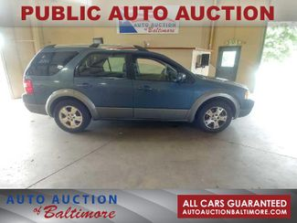 2005 Ford Freestyle SEL   JOPPA, MD   Auto Auction of Baltimore  in Joppa MD