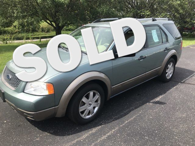 2005 Ford-$3995!! Mint Condition! Buy Here Pay Here! Freestyle-CARMARTSOUTH.COM SE Knoxville, Tennessee