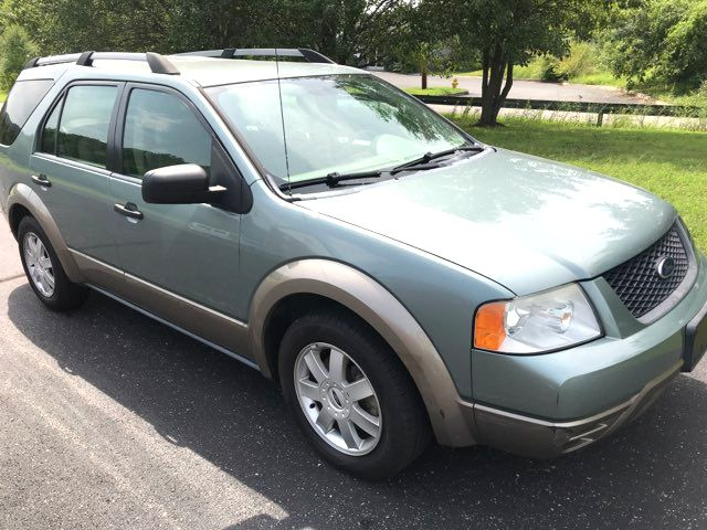 2005 Ford-$3995!! Mint Condition! Buy Here Pay Here! Freestyle-CARMARTSOUTH.COM SE Knoxville, Tennessee 3