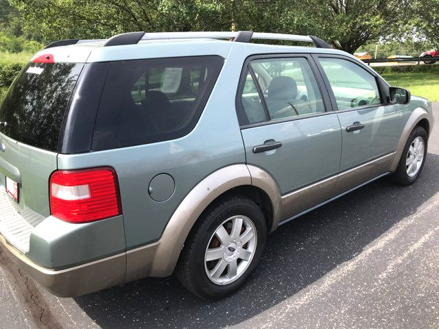 2005 Ford-$3995!! Mint Condition! Buy Here Pay Here! Freestyle-CARMARTSOUTH.COM SE Knoxville, Tennessee 5