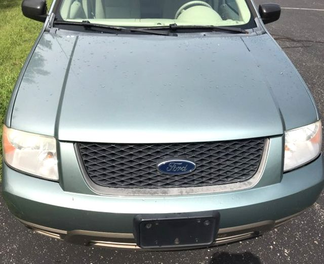 2005 Ford-$3995!! Mint Condition! Buy Here Pay Here! Freestyle-CARMARTSOUTH.COM SE Knoxville, Tennessee 2