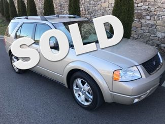2005 Ford Freestyle Limited in Knoxville, Tennessee 37920