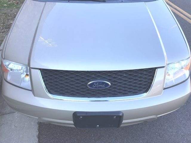 2005 Ford Freestyle Limited Knoxville, Tennessee 1