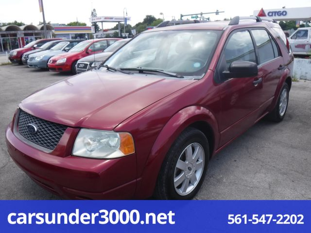 2005 Ford Freestyle SE Lake Worth , Florida 1