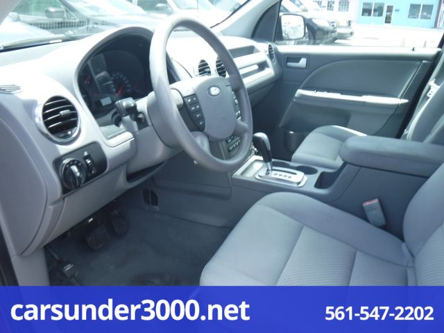2005 Ford Freestyle SE Lake Worth , Florida 2