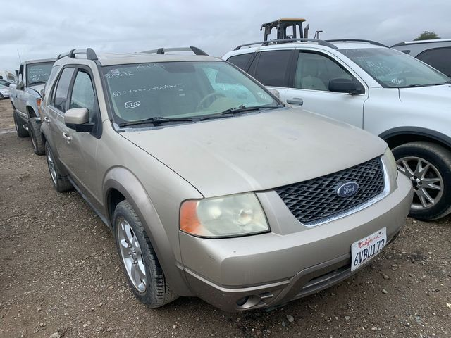 2005 Ford Freestyle SEL in Orland, CA 95963