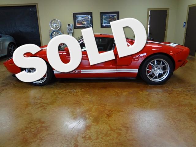 2005 Ford GT Austin , Texas 0