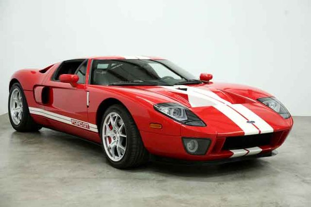 2005 Ford GT Houston, Texas 1