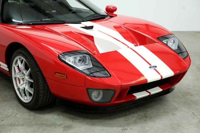 2005 Ford GT Houston, Texas 5