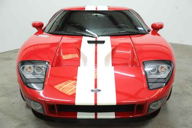2005 Ford GT Houston, Texas 2