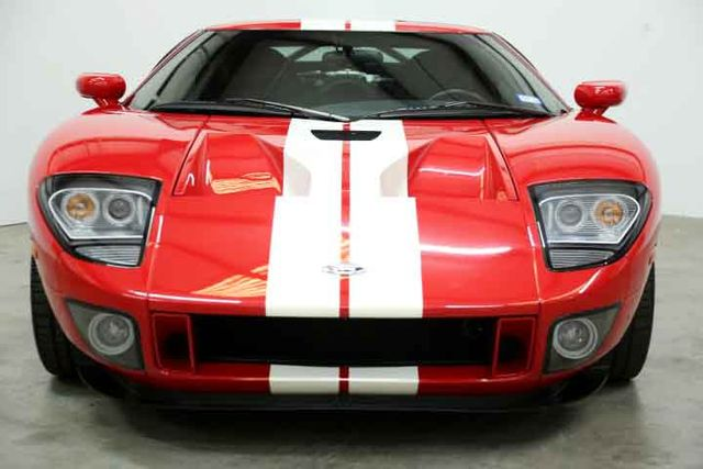 2005 Ford GT Houston, Texas 4