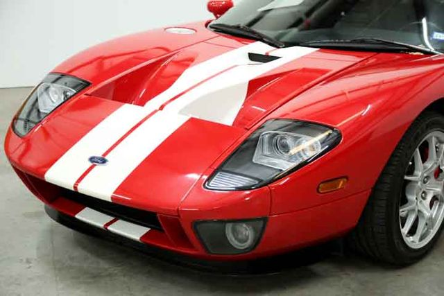 2005 Ford GT Houston, Texas 6
