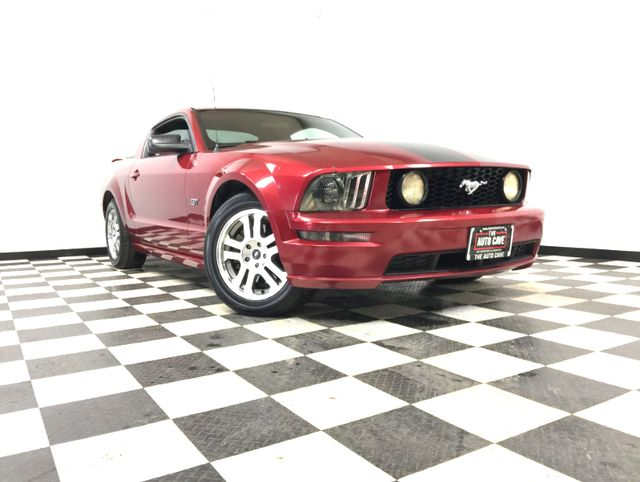 2005 Ford Mustang *Get APPROVED In Minutes!* | The Auto Cave in Addison