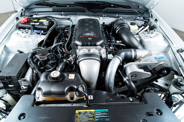 2005 Ford Mustang GT Premium Supercharged & Cammed in Addison, TX 75001
