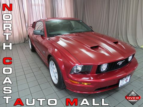 2005 Ford Mustang GT Premium in Akron, OH