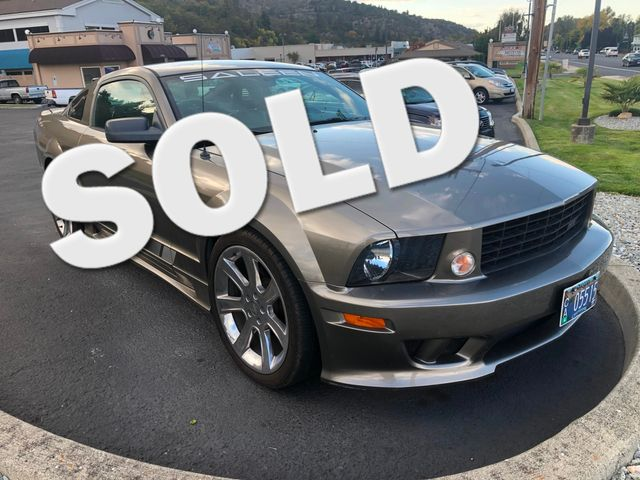 2005 Ford Mustang in Ashland OR