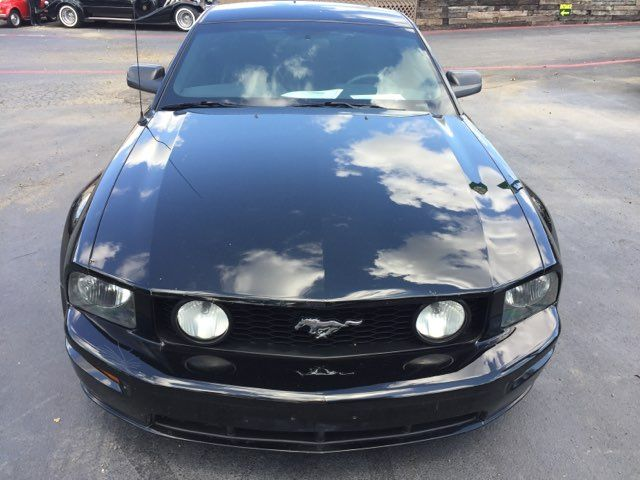 2005 Ford Mustang GT Deluxe in Boerne, Texas 78006