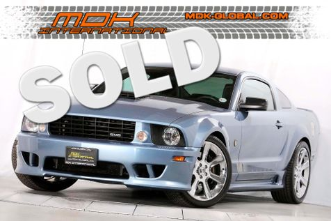 2005 Ford Mustang GT Saleen - Supercharged in Los Angeles