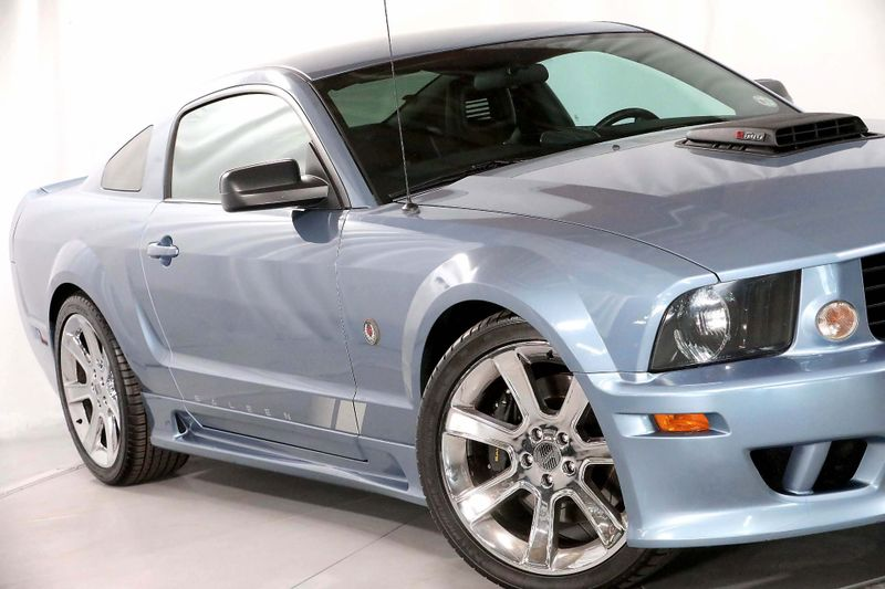2005 Ford Mustang GT Saleen - Supercharged  city California  MDK International  in Los Angeles, California
