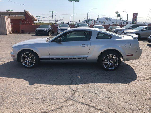 2005 Ford Mustang CAR PROS AUTO CENTER Las Vegas, Nevada 4