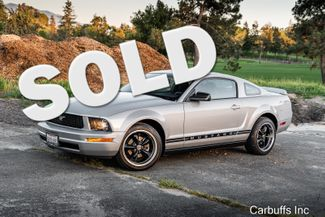 2005 Ford Mustang Deluxe | Concord, CA | Carbuffs in Concord