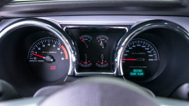 2005 Ford Mustang GT Saleen S281 in Dallas, TX 75229