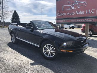 2005 Ford MUSTANG in Dalton, OH 44618