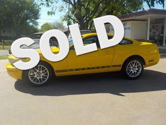 2005 Ford Mustang Premium Fayetteville , Arkansas