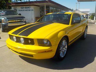 2005 Ford Mustang Premium Fayetteville , Arkansas 1