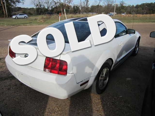 2005 Ford MUSTANG Flowood, Mississippi