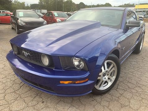 2005 Ford Mustang GT in Gainesville, GA