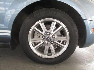 2005 Ford Mustang Deluxe Gardena, California 13
