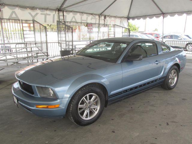 2005 Ford Mustang Deluxe Gardena, California