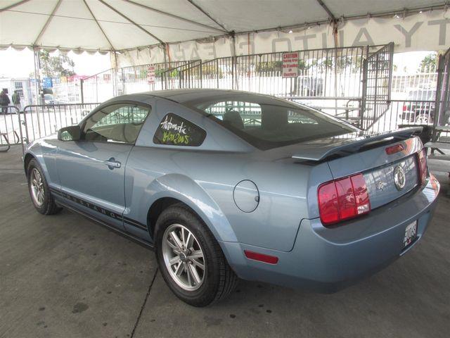 2005 Ford Mustang Deluxe Gardena, California 1