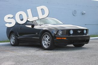 2005 Ford Mustang GT Deluxe Hollywood, Florida
