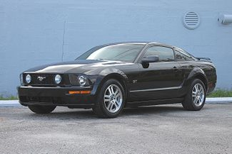 2005 Ford Mustang GT Deluxe Hollywood, Florida 37