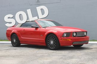2005 Ford Mustang GT Premium Hollywood, Florida