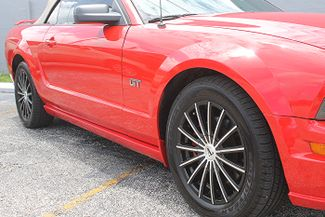 2005 Ford Mustang GT Premium Hollywood, Florida 2