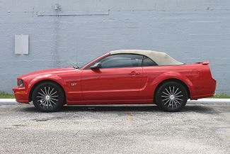 2005 Ford Mustang GT Premium Hollywood, Florida 9
